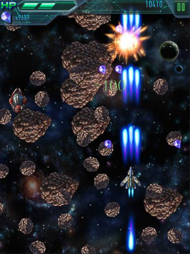 Download Lightning Duru iPhone free game.