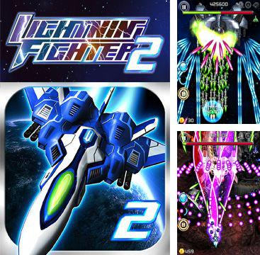 In addition to the game Flick kick field goal for iPhone, iPad or iPod, you can also download Lightning Fighter 2 for free.