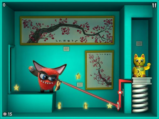 Download Lil smasher iPhone free game.