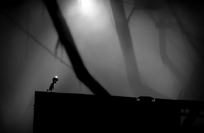 Screenshots of the LIMBO game for iPhone, iPad or iPod.