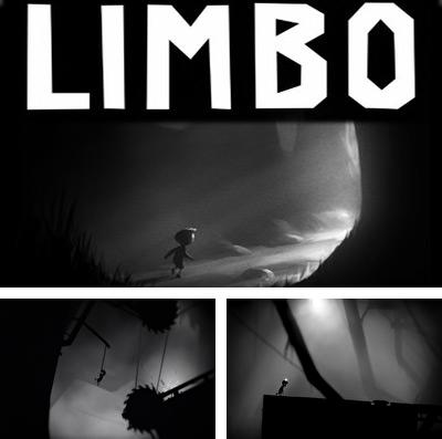 In addition to the game Doodle defense! for iPhone, iPad or iPod, you can also download LIMBO for free.