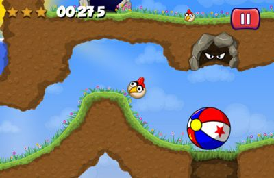 Download Little Bird Game iPhone free game.