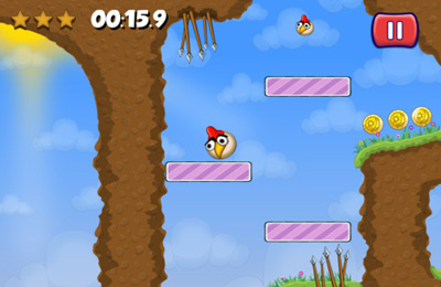 Descarga gratuita de Little Bird Game para iPhone, iPad y iPod.