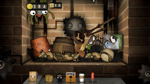 Download Little inferno iPhone free game.