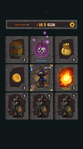 Baixe Look, your loot! gratuitamente para iPhone, iPad e iPod.