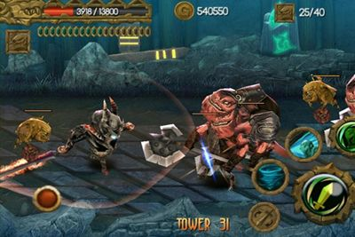Baixe Lord of Darkness gratuitamente para iPhone, iPad e iPod.