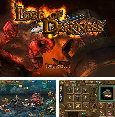 Скачать Lord of Darkness на iPhone бесплатно