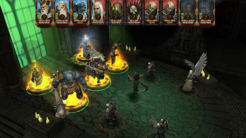 Free Lords of discord download for iPhone, iPad and iPod.