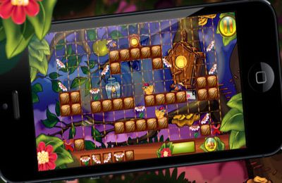 Descarga gratuita de Lost Birds para iPhone, iPad y iPod.
