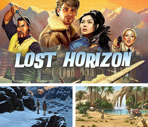 In addition to the game KnightScape for iPhone, iPad or iPod, you can also download Lost horizon for free.