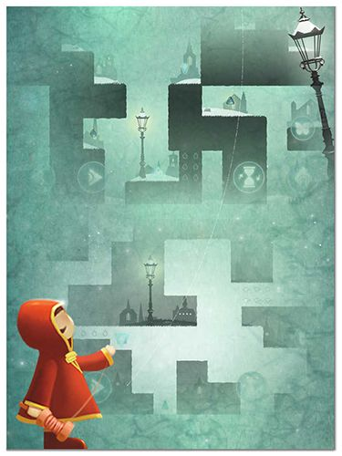 Download Lost journey iPhone free game.