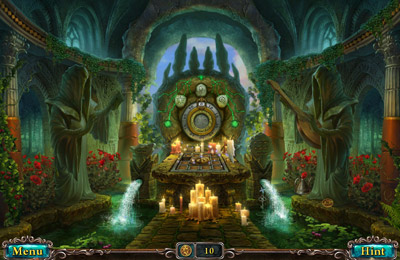 Download Lost Souls: Enchanted Paintings iPhone free game.