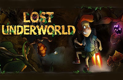 Lost Underworld – Great Adventure!