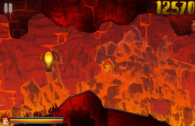 Téléchargement gratuit de Lost Underworld – Great Adventure! pour iPhone, iPad et iPod.