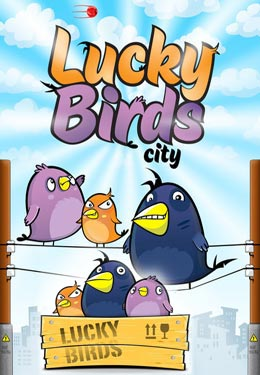 Lucky Birds City
