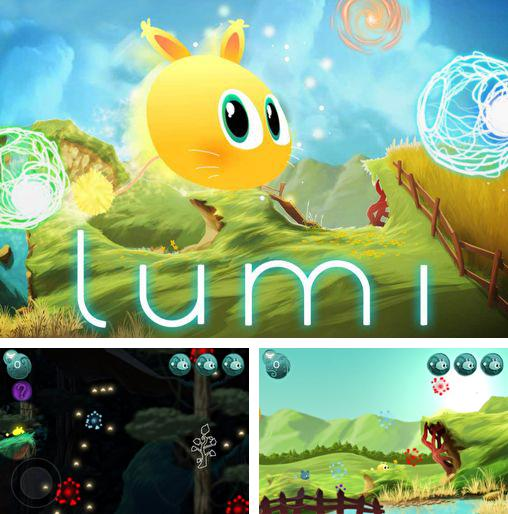 In addition to the game Metal fist for iPhone, iPad or iPod, you can also download Lumi for free.