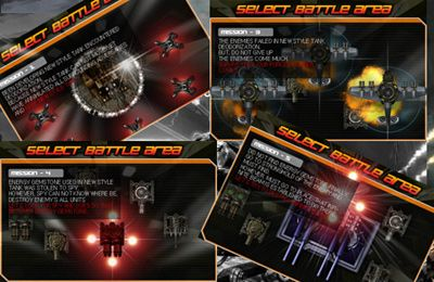 Download Machine War iPhone free game.