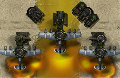 Free Machine War download for iPhone, iPad and iPod.