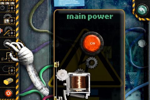Игра Machineers для iPhone