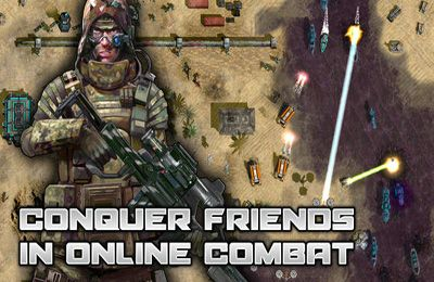 Download Machines at War 3 iPhone free game.
