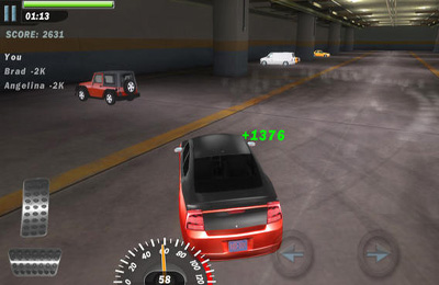 Download Mad Cop 3 iPhone free game.