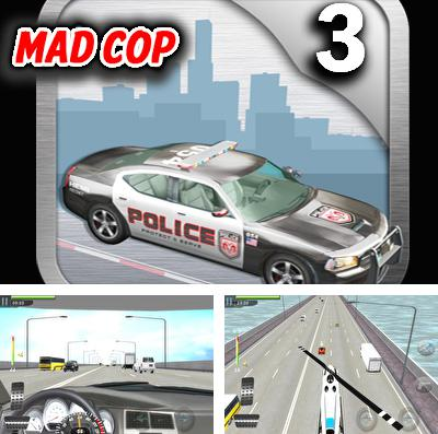 In addition to the game Find the line for iPhone, iPad or iPod, you can also download Mad Cop 3 for free.