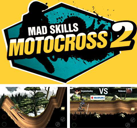 In addition to the game Max Payne Mobile for iPhone, iPad or iPod, you can also download Mad skills motocross 2 for free.