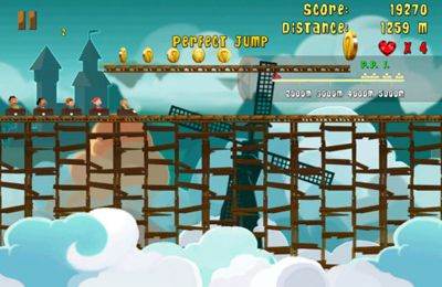 Download Madcoaster iPhone free game.