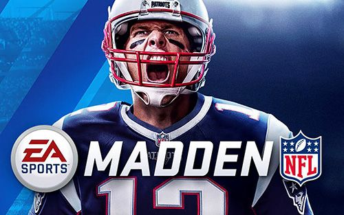Madden: NFL football