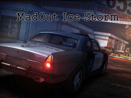 Madout: Ice Storm