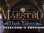Download Maestro: Dark talent iPhone, iPod, iPad. Play Maestro: Dark talent for iPhone free.