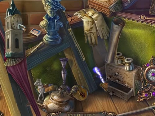 Download Maestro: Dark talent iPhone free game.