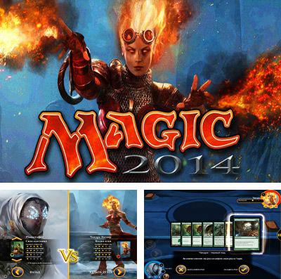Download Magic 2014 iPhone free game.