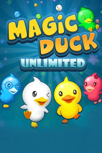 Magic duck: Unlimited