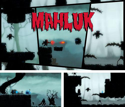 In addition to the game Treasure fetch: Adventure time for iPhone, iPad or iPod, you can also download Mahluk: Dark demon for free.
