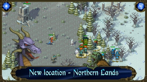 Baixe o jogo Majesty: The Northern Expansion para iPhone gratuitamente.