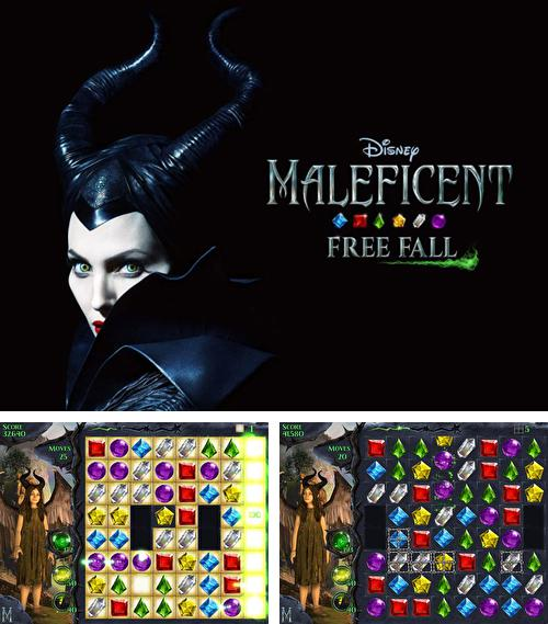 In addition to the game Kill Devils - kill monsters to resist invasion & unite races! for iPhone, iPad or iPod, you can also download Maleficent: Free fall for free.