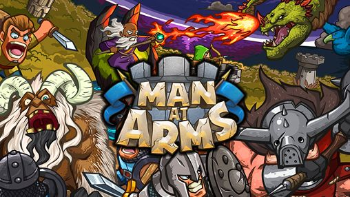 Man at arms TD
