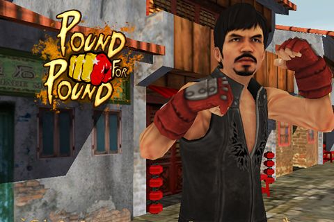Manny Pacquiao: Pound for pound