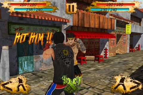 Descarga gratuita de Manny Pacquiao: Pound for pound para iPhone, iPad y iPod.