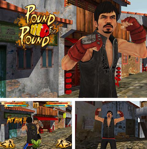 In addition to the game Mr. Crab for iPhone, iPad or iPod, you can also download Manny Pacquiao: Pound for pound for free.