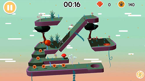 下载免费 iPhone、iPad 和 iPod 版Marblelous animals: My safari。