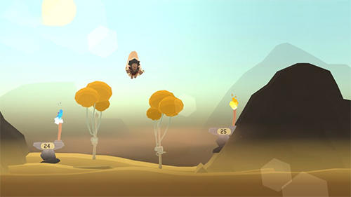 Screenshots of the Mars: Mars game for iPhone, iPad or iPod.