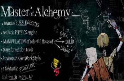 Download Master of Alchemy iPhone free game.