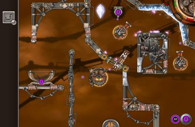 Capturas de pantalla del juego Master of Alchemy – Vengeance Front para iPhone, iPad o iPod.