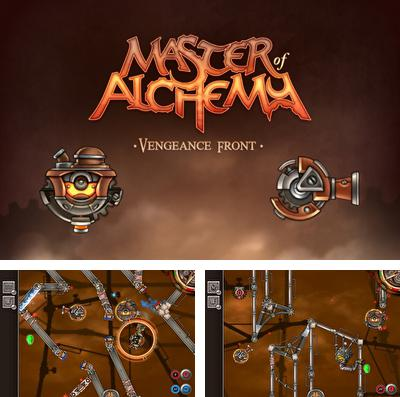 In addition to the game METAL SLUG 3 for iPhone, iPad or iPod, you can also download Master of Alchemy – Vengeance Front for free.