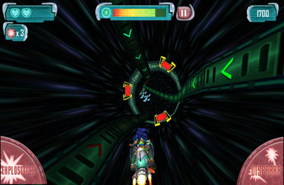 Free Math Blaster: HyperBlast 2 download for iPhone, iPad and iPod.