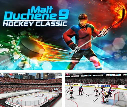 In addition to the game Best fiends for iPhone, iPad or iPod, you can also download Matt Duchene's: Hockey classic for free.