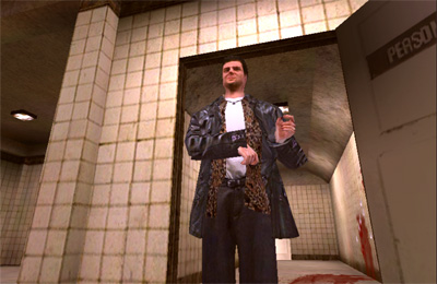 Capturas de pantalla del juego Max Payne Mobile para iPhone, iPad o iPod.