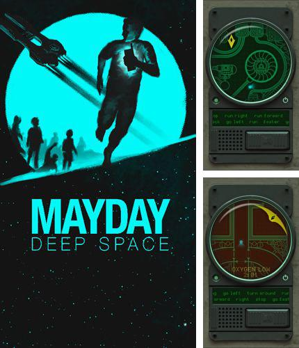 In addition to the game Detective Grimoire for iPhone, iPad or iPod, you can also download Mayday! Deep space for free.